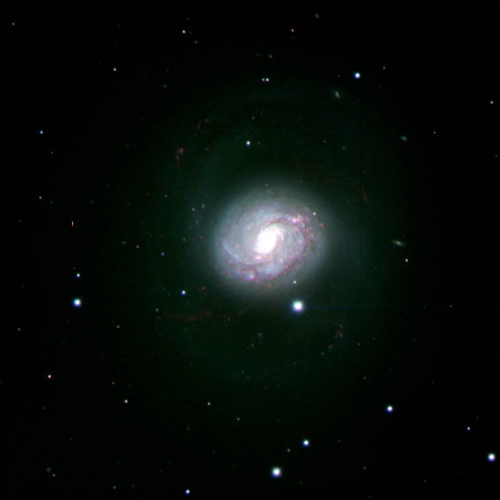 Astronomical Images